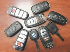 Volkswagen Remote Key Cutting & Programming