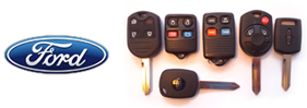 Ford / Lincoln Key cutting / Programming Service