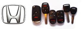 HONDA KEY CUTTING + PROGRAMMING windsor Canada