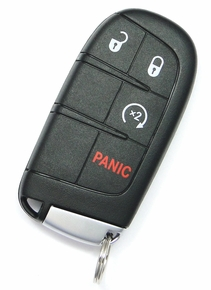Dodge Durango Journey  Prox Smart Key programming windsor