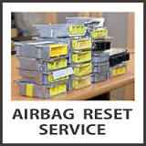SRS Airbag Reset Service in Windsor Ontario Canada
